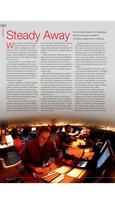 download Air Traffic Mgmt- airport ATC & flight control mag apps 4