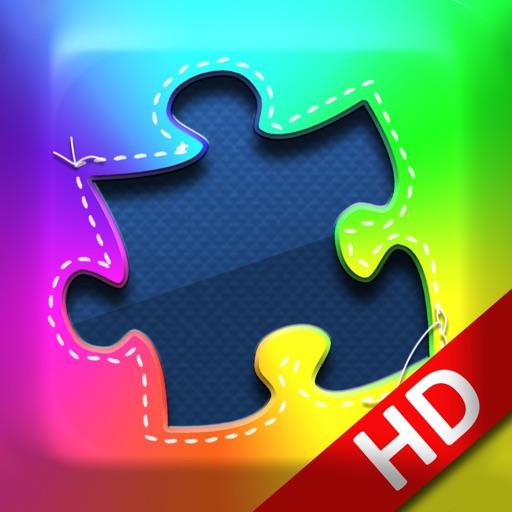 拼图游戏 - 拼图卷 - Jigsaw Puzzle