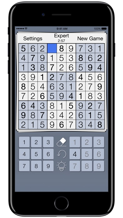 Premium Sudoku Cards screenshot 4