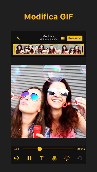 Screenshot of ImgPlay - GIF Maker2
