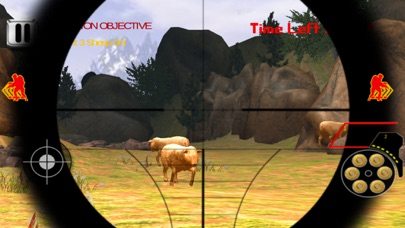 Wild Deer Hunting Deadly Shoot screenshot 3