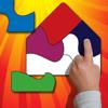 ShapeBuilder Preschool Puzzles
