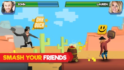 download Fling Fighters apps 2