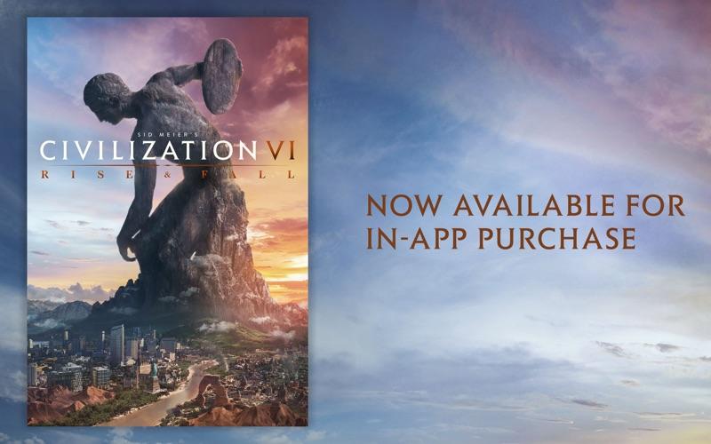 Civilization® VI Screenshots