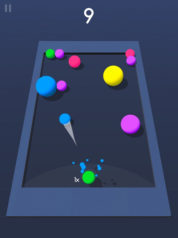 Screenshot 2 Fuse Ballz
