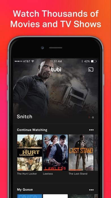 download Tubi TV - Movies & TV Shows apps 3