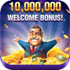 Slots - Billionaire Casino: Slot Machines Games