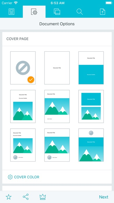 download PDF Photos: JPG to PDF apps 4