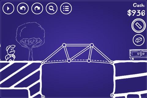 Cargo Bridge 2 screenshot 2