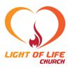 Nextmeta, Inc - Light of Life Church - Manassas, VA artwork