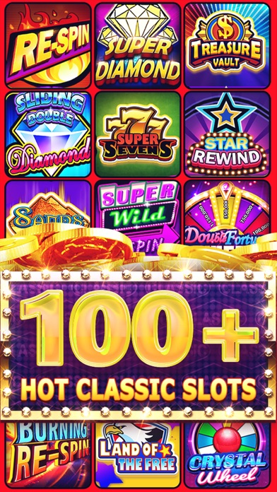 gametwist 777 slots & casino itunes