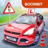 BoomBit Inc. - Car Driving School Simulator  artwork