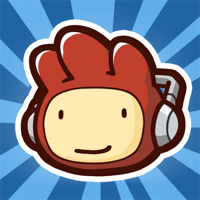 Warner Bros. - Scribblenauts Remix artwork