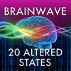 Brain Wave Altered States ™ - 20 Binaural Programs