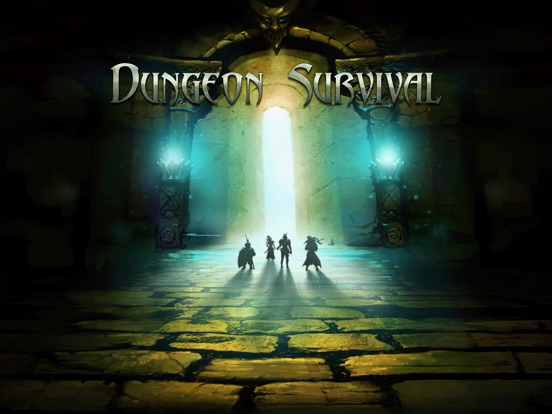 Dungeon Survival Screenshots