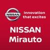 Nissan Mirauto App