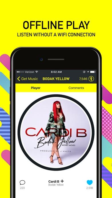 download Trebel Music - Song Downloader apps 3