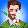 Tania San Vicente - Shave my Beard! - Barber Spa  artwork