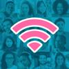 Instabridge - Senha Wi-Fi