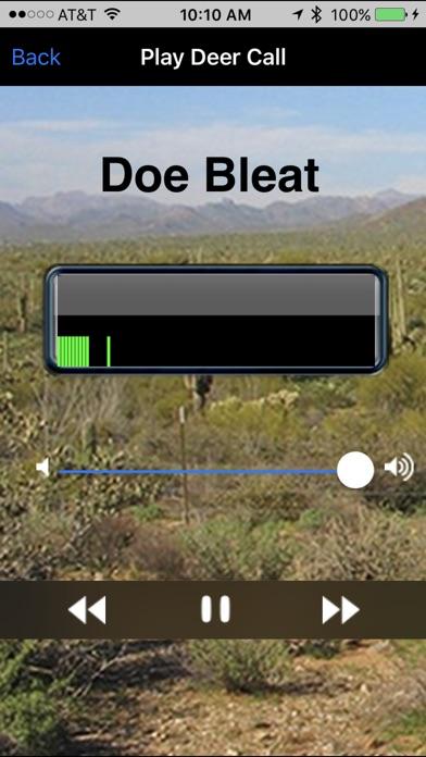 Best Deer Call App Iphone