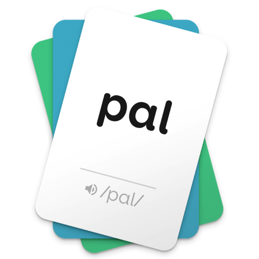 PAL - Flashcards