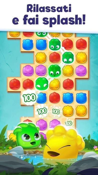 Screenshot of Jelly Splash2