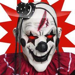 Maquillage Clown Tueur
