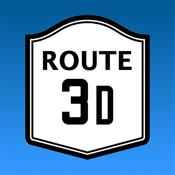 Route3d app review
