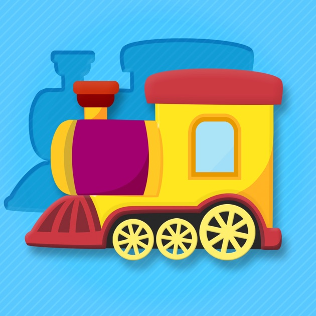 kids car games boys puzzle 2 on the app store