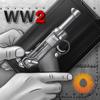 Mark Raykhenberg - Weaphones™ WW2 Firearms Sim artwork