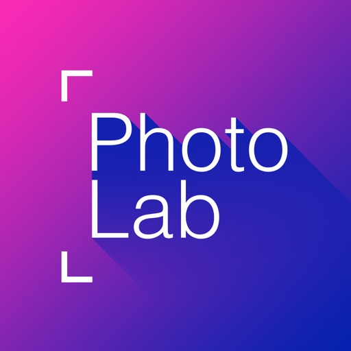 Photo Lab: Picture Editor, effects & fun face app