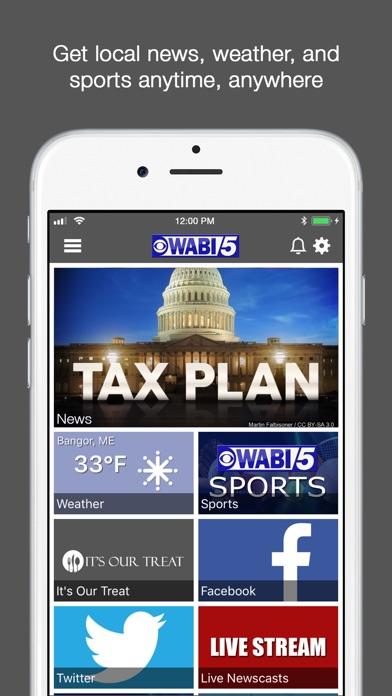 WABI 5Screenshot of 1