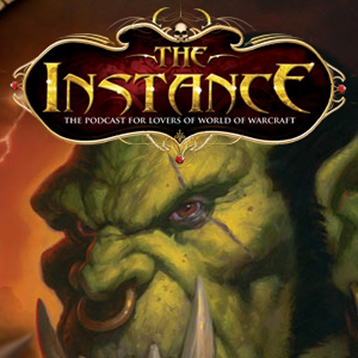 The Instance - Podcast App iOS App