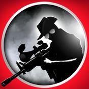 Sniper Stick Escape