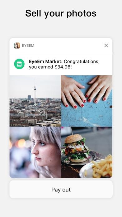 EyeEm - Photography Screenshots