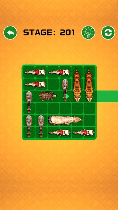 Animal Escapes Скриншоты5