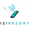 IziResort logo