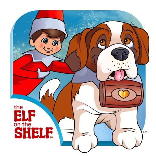 christmas elves app