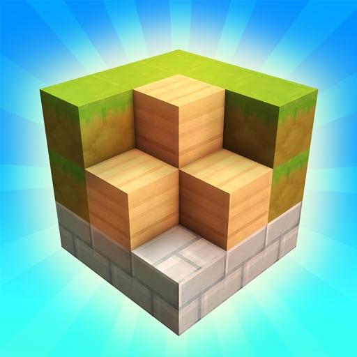 Block Craft 3D игры: лучшие симулятор