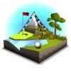 OK Golf 앱 아이콘 이미지