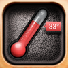 Thermometer Assistant-realtime weather tracker