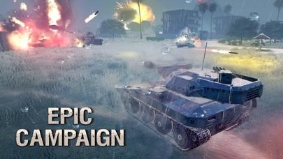 Infinite Tanks screenshot 5