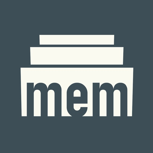 mem SRS Leitner Flashcard System Free by Catalystwo Limited