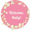 Baby Love Stickers