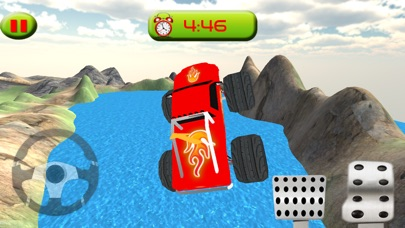 download Real 4x4 Hill Climb Racing apps 4
