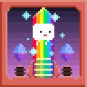 Rainbow Diamonds