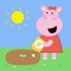 Peggy Hippo - Garden Farm
