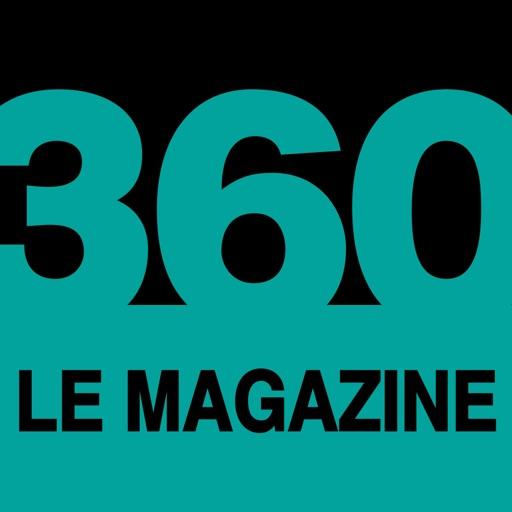360 Le Magazine