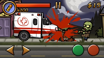 download Zombieville USA apps 3