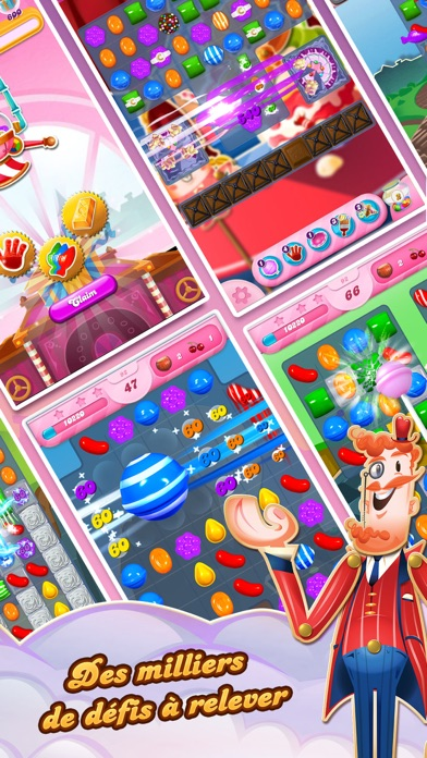 download Candy Crush Saga apps 2